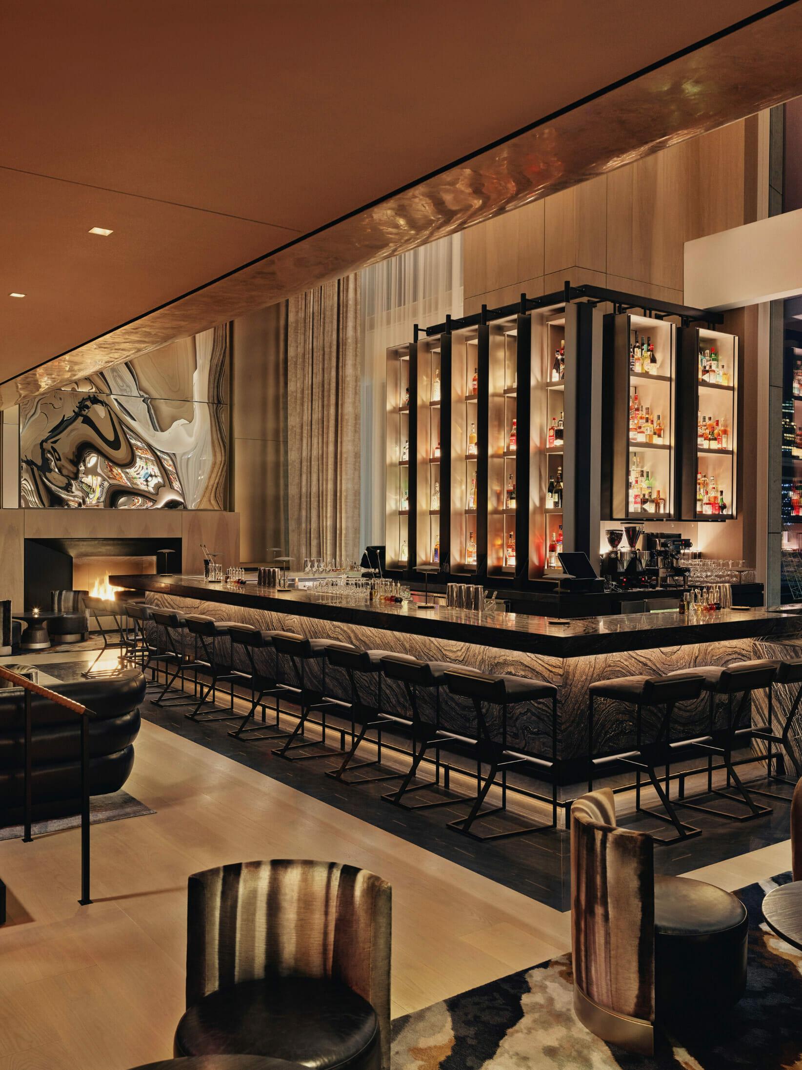 <equinox hotel bar