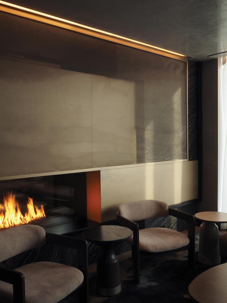 <fireplace