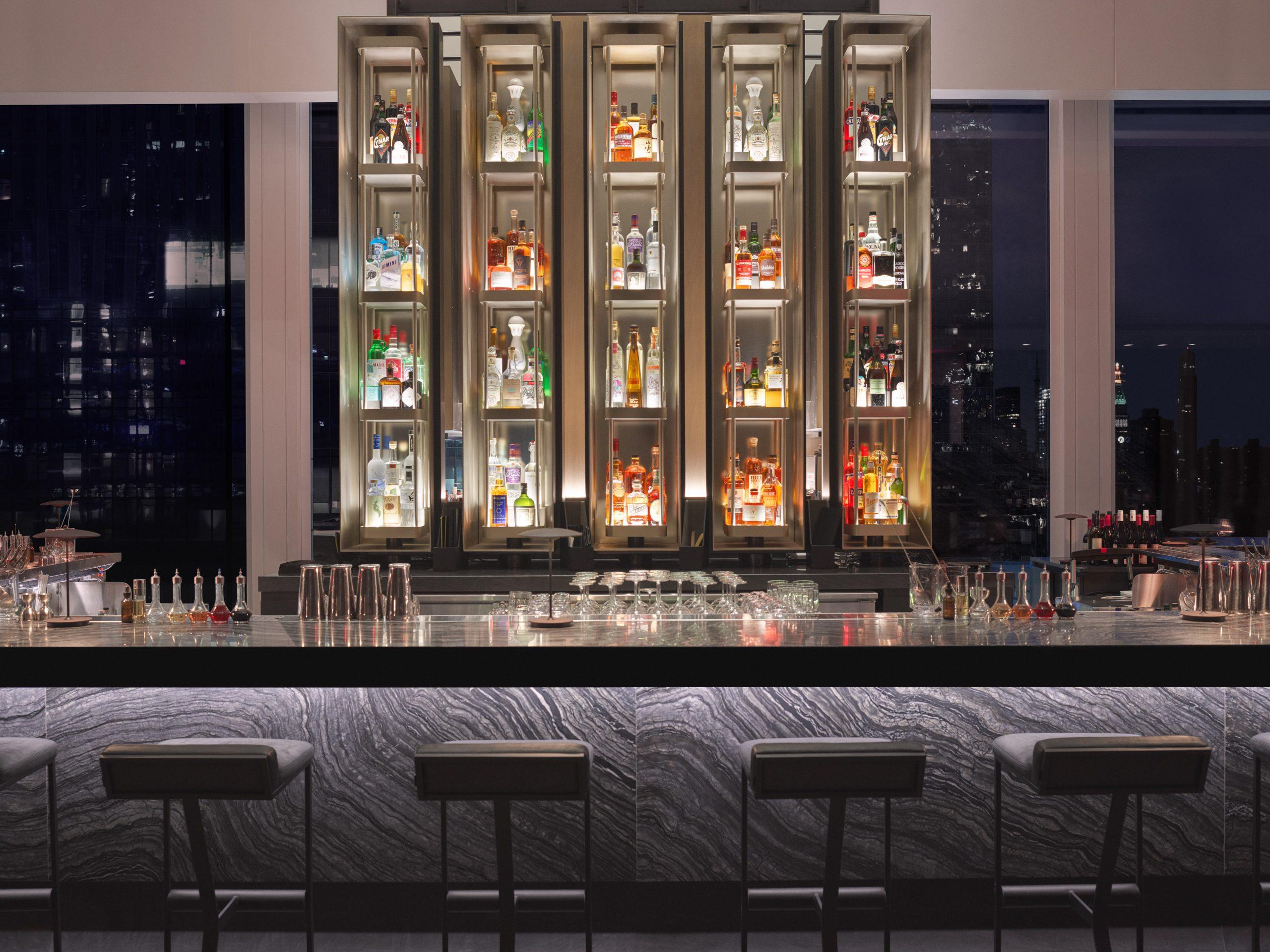 equinox bar