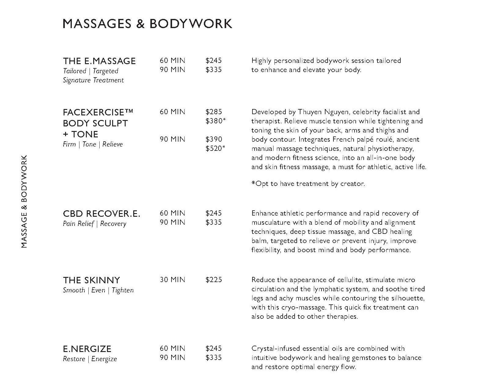 2 massage and bodywork page 1
