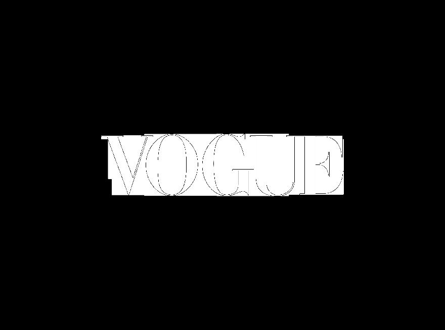 vogue magazine logo