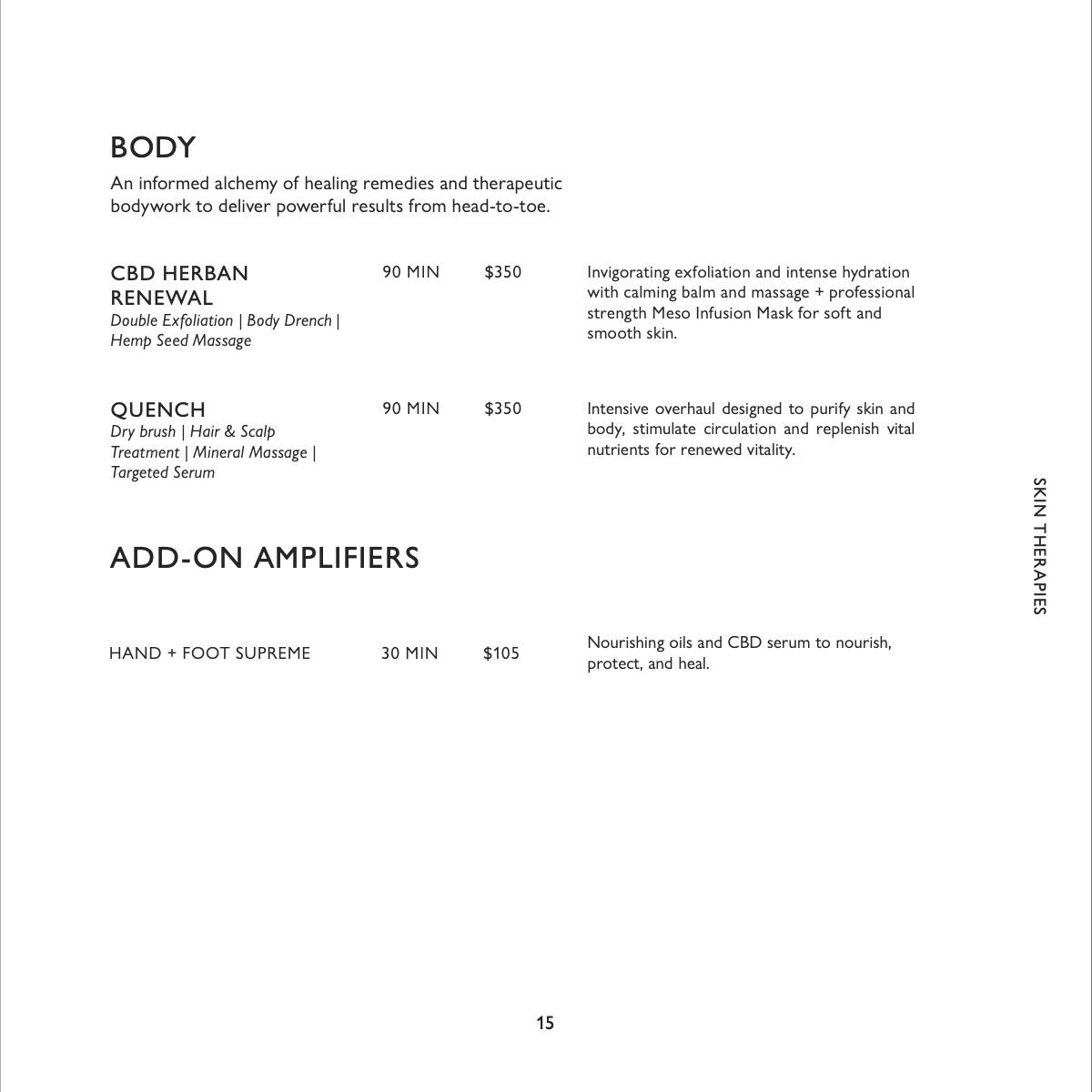 2 massage and bodywork page 2