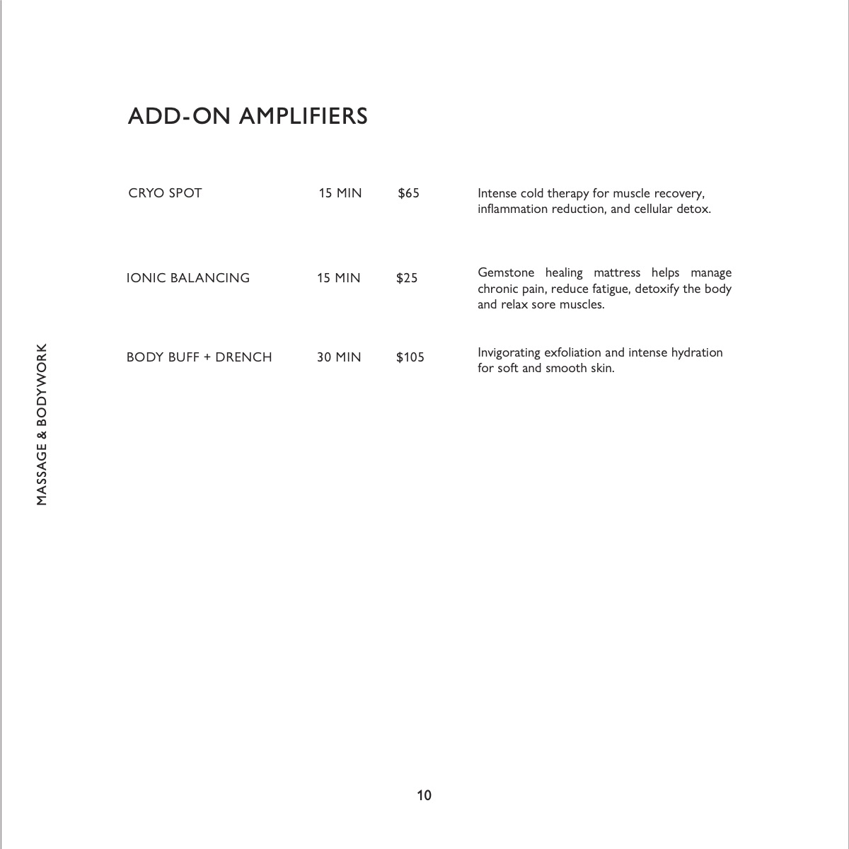 2 massage and bodywork page 3