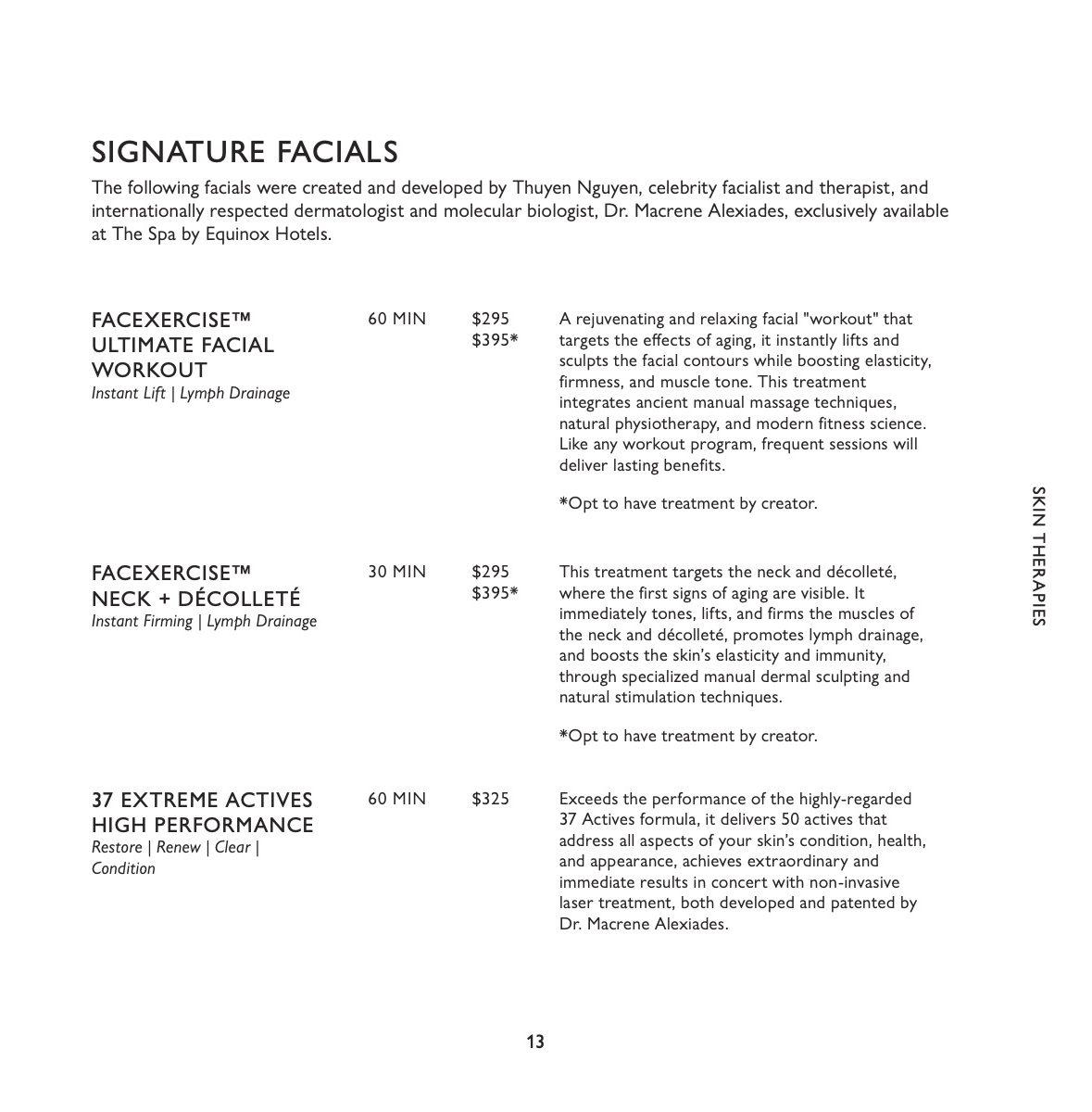 spa menu skin1 100120pdf