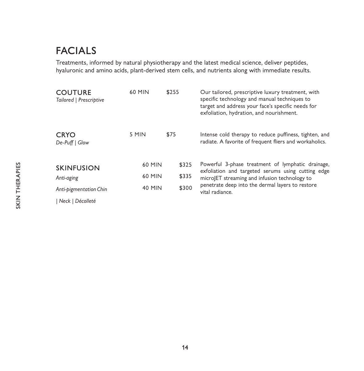 spa menu skin2 100120pdf